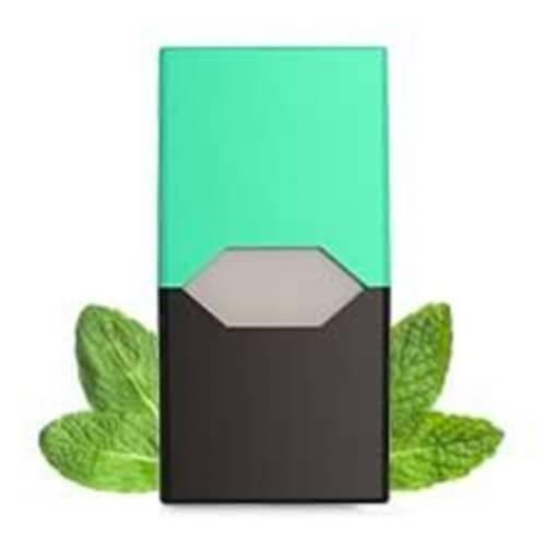 JUUL Cool Mint Pod Grande